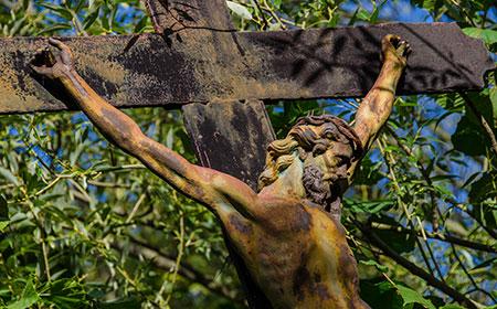 kapliczki i krzyże przydrożne w polsce najciekawsze zdjęcia